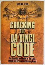 Cracking the Da Vinci Code - Simon Cox - First H/C Barnes & Noble Edition - 2004