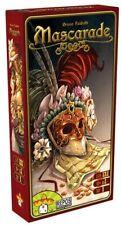Mascarade Game - (New)