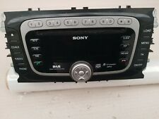 Ford Mondeo Audio system 2009 Model
