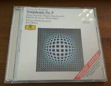 Beethoven- Symphony No 9 - Placido Domingo/Karl Bohm- W.Germany- Ltd 3D Classics