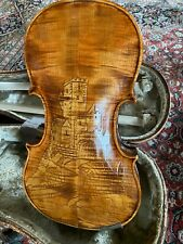 hochinteressante alte  4/4 Violine, Geige (Cello, Bratsche, Viola)