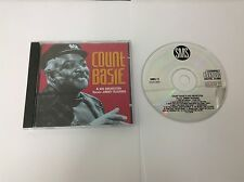 Count Basie & His Orchestra JIMMY RUSHING 1990 | CD 5020840001727