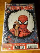 Amazing Spiderman 3 italian italy Edition gun cover