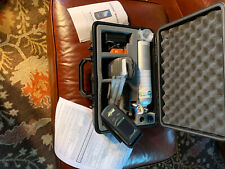 Alcovisor Mercury breathalyzer testing kit
