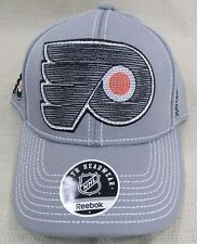 PHILADELPHIA FLYERS Youth Boy's Reebok Flex Fit Licensed NHL Hat Yth 8-20 NEW