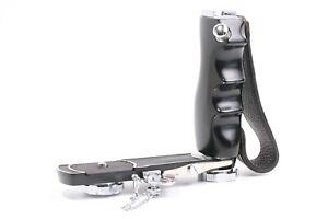 Zenza Bronica Hand Grip L type For S S2 S2A EC JAPAN 210438