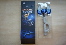 Ratchet & Clank Omni-wrench pen, Loot Crate Gaming and Insomniac Games
