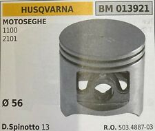 Kolben Komplett Husqvarna BM013921