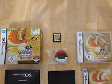 Pokemon Goldene Edition HeartGold (BoxVersion)