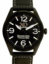 New Men's 44mm XO Retro Actual Metal from a P-51 Mustang With Certificate Watch