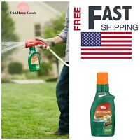 ORTHO Weed B Gone Crabgrass Control Concentrate Killer Lawn Garden