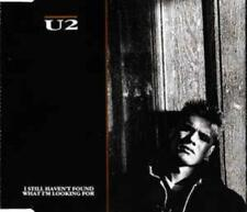 U2: I Still Haven't Found What I'm Looking For w/ Artwork MUSIC AUDIO CD Spanish
