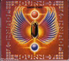 JOURNEY Greatest Hits [Bonus Track] 2006 Digipak CD 70s & 80s Rock Steve Perry
