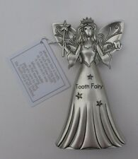 x Tooth Fairy ANGEL FIGURINE Ganz