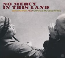 Harper Ben & Musselwhite Charlie - NO MERCY IN THIS LAND