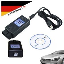 BMW OBD 2 II CAN Diagnose Scanner Reader Interface 1.4 für BMW 3er 5 7er Codiere