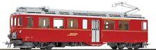 BEMO 1266 117 /1266117 RhB ABe 4/4 47 Berninatriebwagen Spur H0m NEU