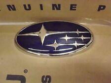 Genuine OEM Subaru  Impreza Grille Emblem / Ornament  2012 - 2014 (93013FJ000)