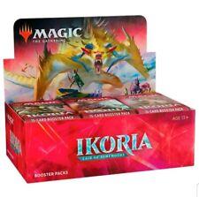 Magic The Gathering MTG Ikoria Lair of Behemoths Booster Box W/ 36 Packs