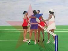 Great Match Ladies
