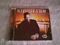 Alexander O'Neal - Lovers Again CD (1997)