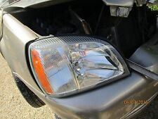2000-03 CADILLAC DEVILLE REPLACEMENT HEADLIGHT LAMP RIGHT (PASSENGER) SIDE