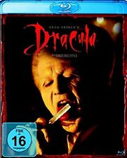 Bram Stokers Dracula Deluxe Edition (blu-ray Video)