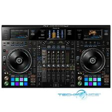 PIONEER DDJ-RZX PROFESSIONAL 4-CHANNEL DJ CONTROLLER WITTH REKORDBOX SOFTWARE