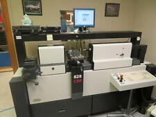 Mahr 828-500 Cim Precision Ulm Universal Length Measuring Machine Precimar