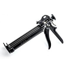 Pistola per Siliconi-Cartuccia, Set Mortaio Pressa 400 ML Cartucce, a