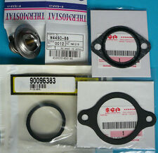 Thermostat & Gasket Kit | 190f 88c | Geo Metro & Suzuki Swift | NEW!