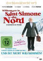 Willkommen in Saint-Simone-du-Nord / Pierre Richard / (##) DVD