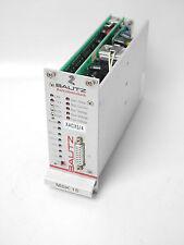 BAUTZ MSK 15 -10-000-QA.2 servo amplifier Servoverstärker