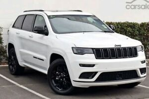 Brand new Jeep Grand Cherokee Wheels