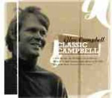 Classic Campbell 0094636833828 CD
