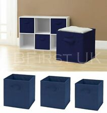 Russel Fabric Home Storage Boxes