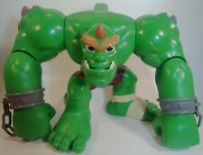 Fisher-Price Imaginext Eagle Talon Castle Ogre Large Toy Works Great