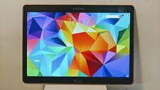 Samsung Galaxy Tab S SM-T800 32GB, Wi-Fi, 10.5in - Titanium Bronze
