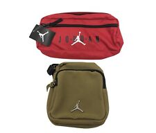NIKE Jordan Air Bum Bag/Fanny Bag, side bag, hip