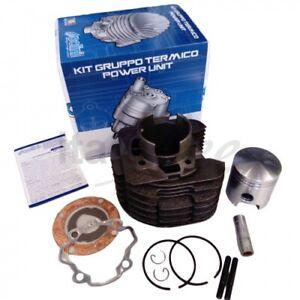 Piaggio Ape TM Rennzylinder POLINI 225ccm Zylinder Tuning