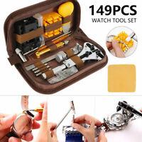 149 Kit réparation montre Kit outils réparation montre-bracelet DE