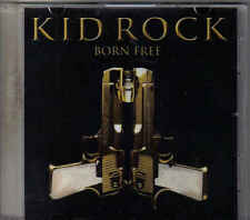 Kid Rock-Born Free Promo cd single