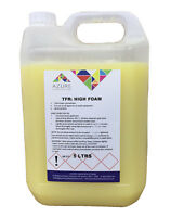 Azure Snow Foam Traffic Film Remover TFR & Degreaser Super Thick - 5L