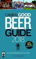 CAMRA's Good Beer Guide 2018: No. 45-Roger Protz