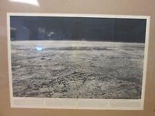 Vintage Troposphere Stratosphere photograph poster 11242