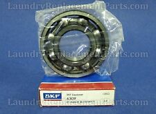 **10 PACK** NEW 6309 SKF **UNSHIELDED** BEARING
