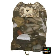 Avery Ghg Xl Floating Duck Goose Decoy Bag 36 Decoys Realtree Max-5 Camo