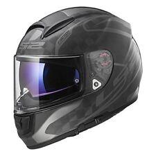 Caschi grigi LS2 per la guida di veicoli Taglia casco 2