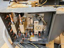Cnc Router Drill Bank Aggregate Tools Morbidelli