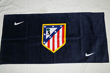 Nike ATHLETICO MADRID Sport Tuch Towel Hand Bade 50*100cm soccer 568701-410
